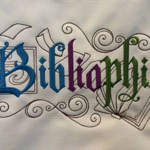 embroidered-design-bibliophile